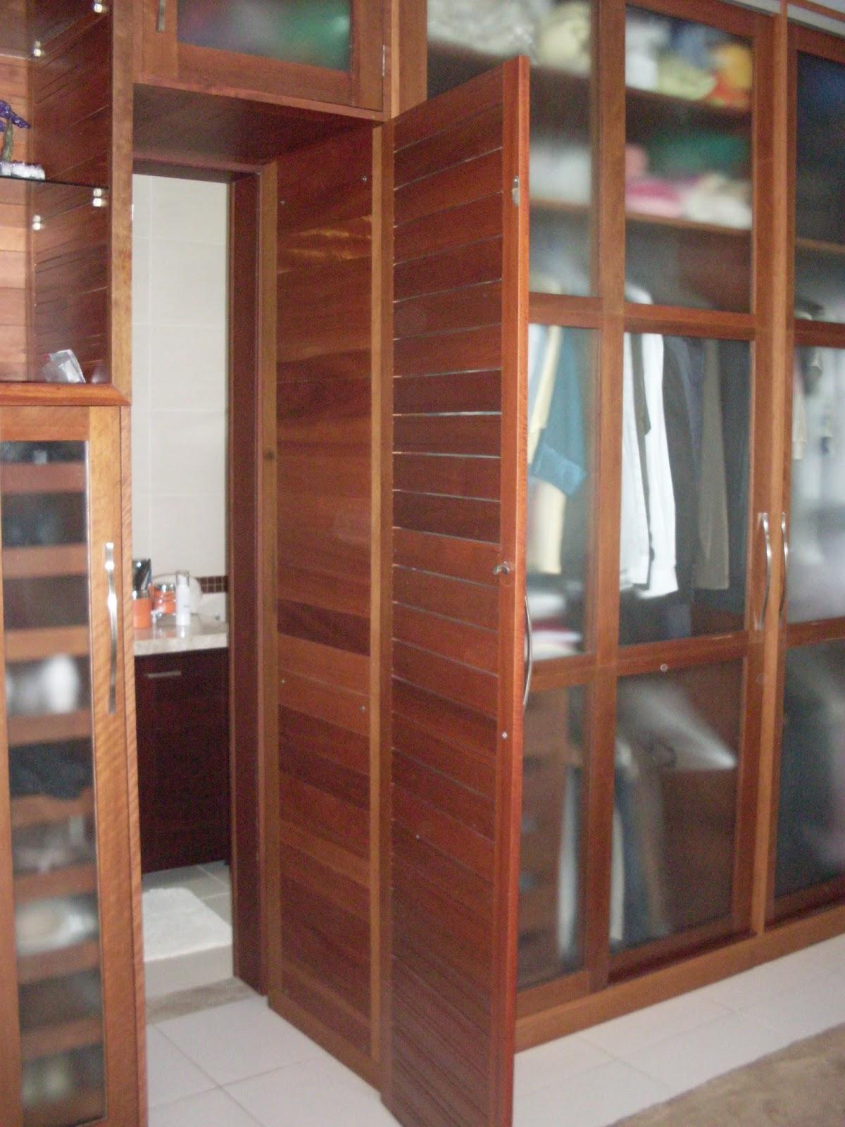 Móveis planejados em madeira e MDF: Quarto casal planejado #925739 1200x1600