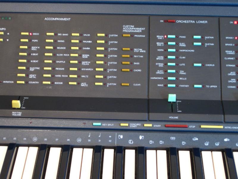 Yamaha Keyboard Forum Deutschland