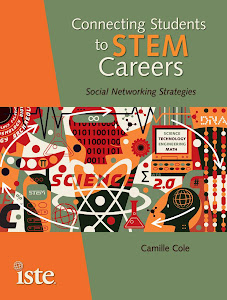 Read this book and find out how to connect kids to STEM careers! Click on the cover to order!