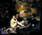 EDUARDO MANET (1832-1883)