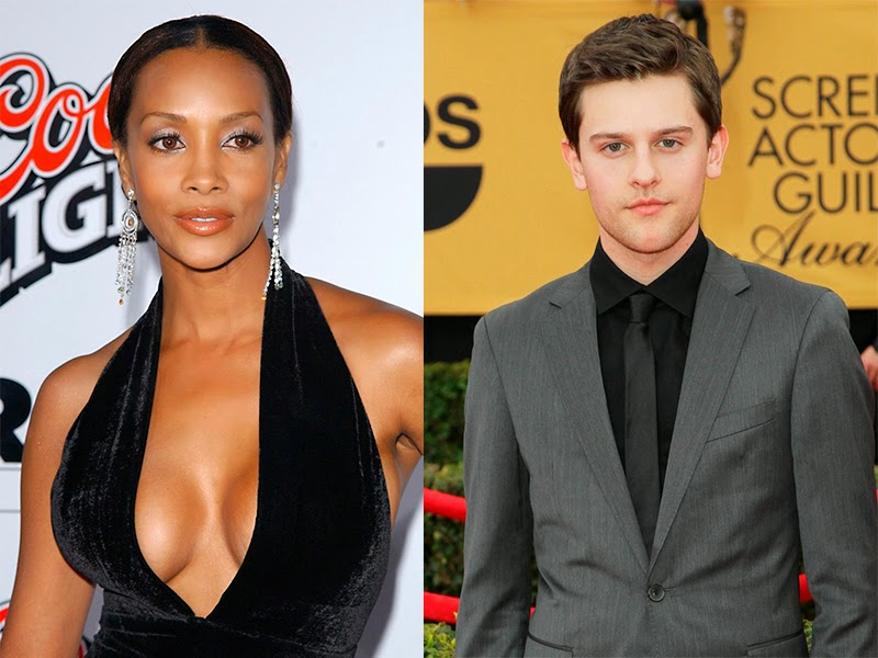 Vivica A. Fox y Travis Tope se unen al reparto de 'Independence day 2'