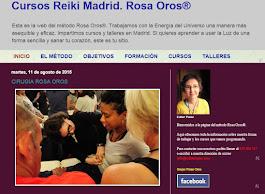 Web del método Rosa Oros