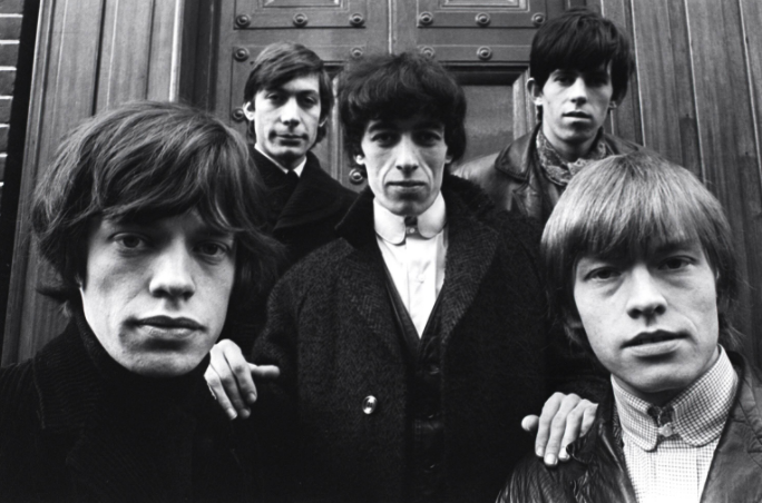 The ROLLING STONES Daily