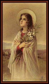 St. Maria Goretti