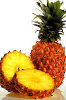 Ananas Nasıl Yenir