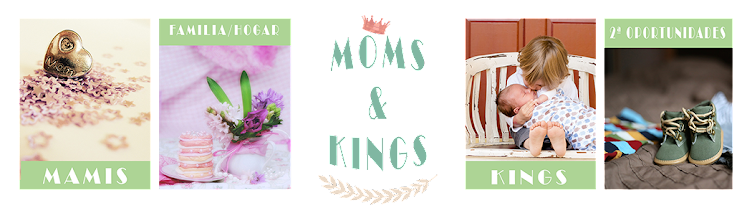 Moms & Kings