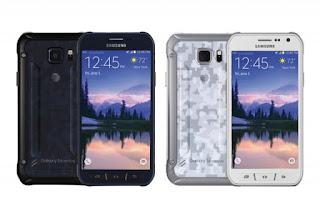 Harga Dan Spesifikasi Samsung Galaxy S6 Active