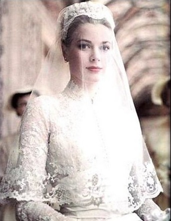 Sweet Craftiness: Princess Of Spain Wedding Dress
