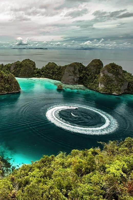 Raja Ampat Islands, Indonesia
