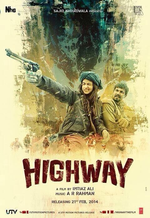 Highway First Look