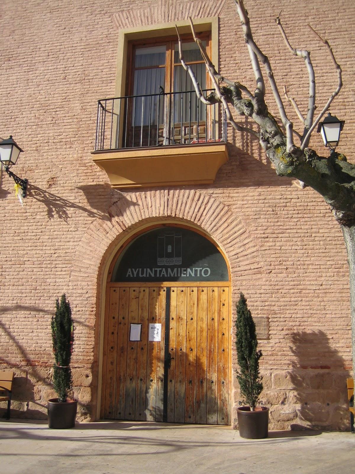 Esta tierra es mi arag n villarroya de la sierra zaragoza - Casarse ayuntamiento madrid ...