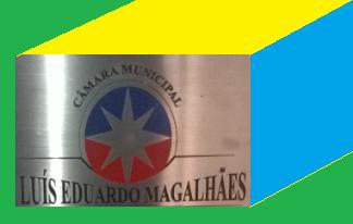 CÂMARA MUNICIPAL DE LUÍS EDUARDO