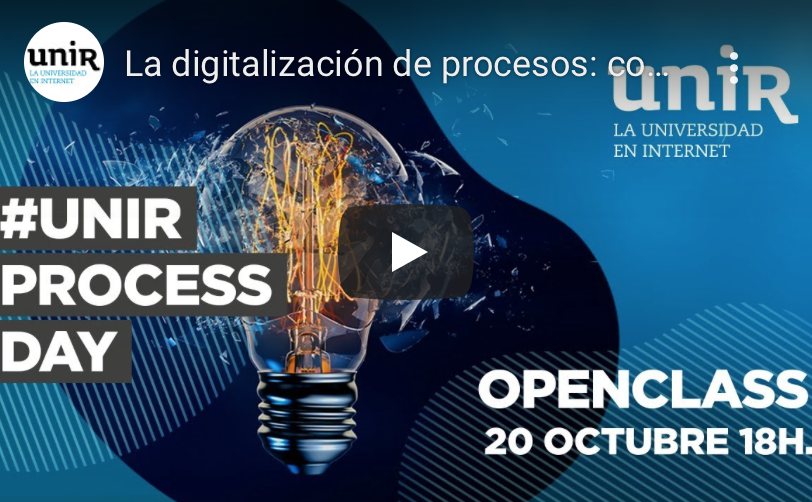 #UNIR Process Day