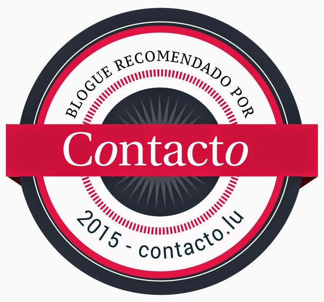 Este é um blogue recomendado pelo jornal CONTACTO