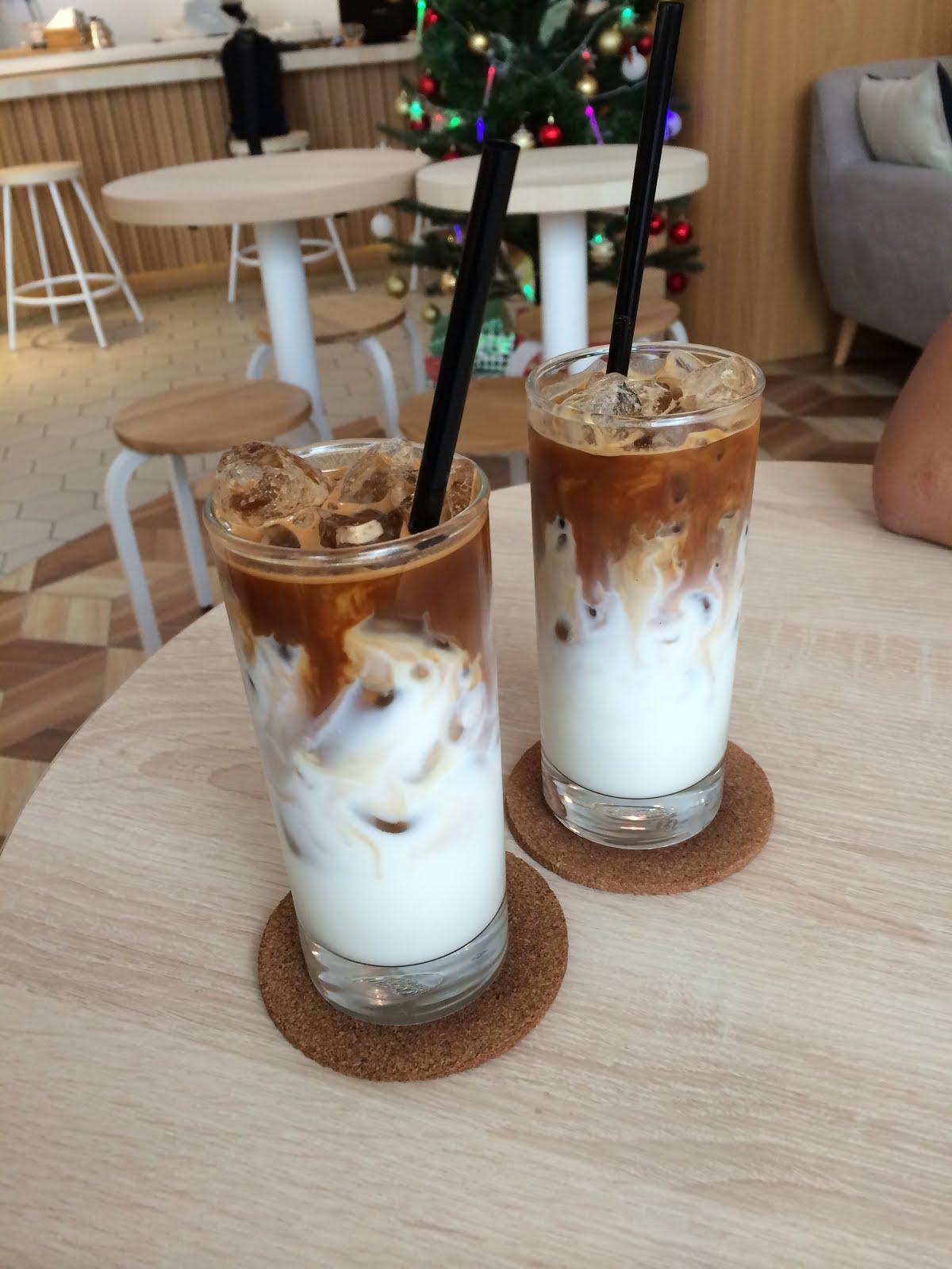 Maven Coffee Store @ Taman Shamelin Perkasa