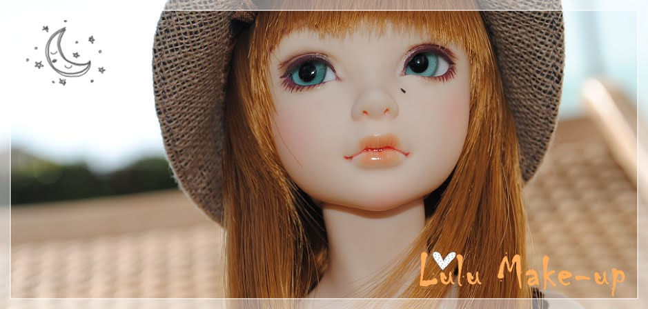 Lulu Make Up