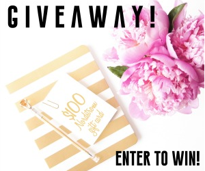 #nsale nordstrom gift card giveaway contest