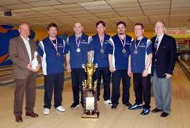Team Bowlway 2013