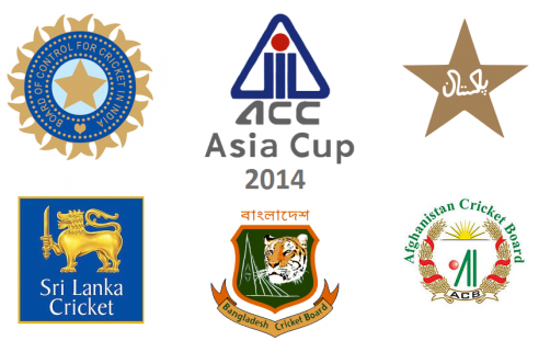 Asia Cup 2014 squad
