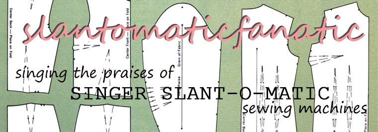 Slant-O-Matic Fanatic