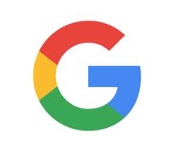 ikon G dibalut 4 warna yang memberikan kesan simpel dan moderen