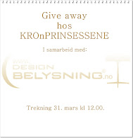 Kronprinsessene - 31.03