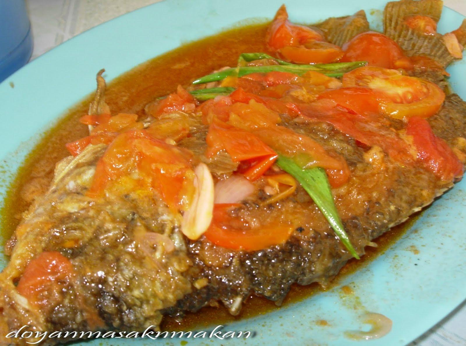 Image Result For Resep Masak Ikan Gurame Asam Manis