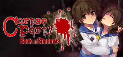Corpse Party Book of Shadows-PLAZA