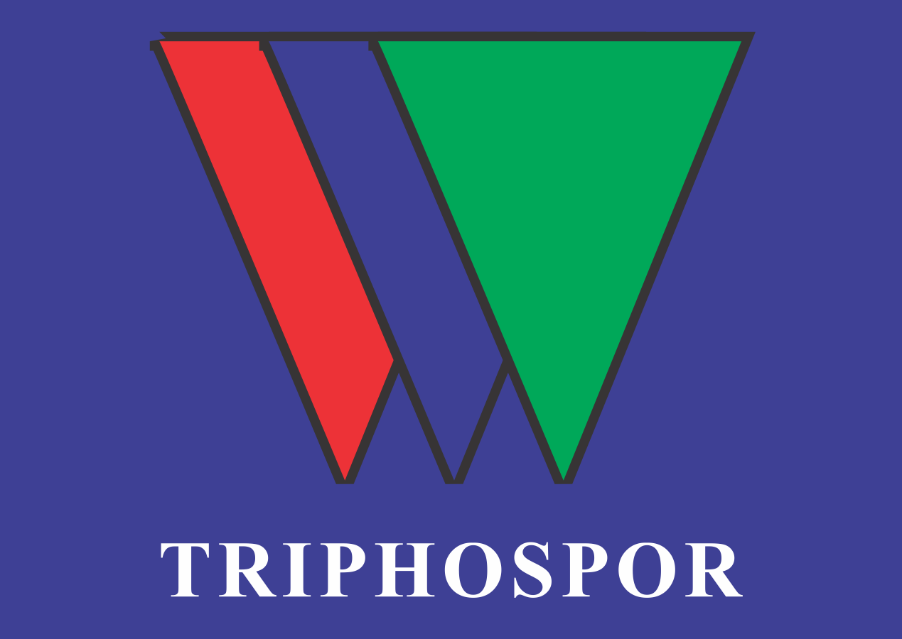 download Logo Triphosphor Vector