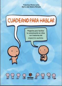 """""""Cuaderno para hablar"""""""
