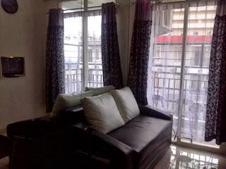 Sewa Apartemen Gardenia Boulevard Jakarta Selatan