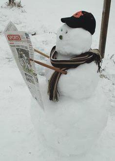 Αστείοι χιονάνθρωποι-6