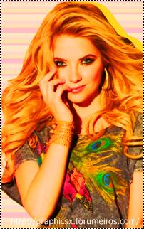 Ashley Benson 5