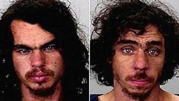 Dua Perampok Ditembaki Korban, Malah Perampok Minta Bantuan Polisi