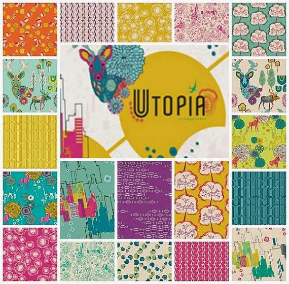 F8 bundle of Utopia