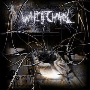 The Somatic Defilement - WhitechapelWhitechapel The Somatic Defilement