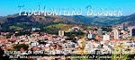 Conheça Amparo - SP, minha cidade natal!