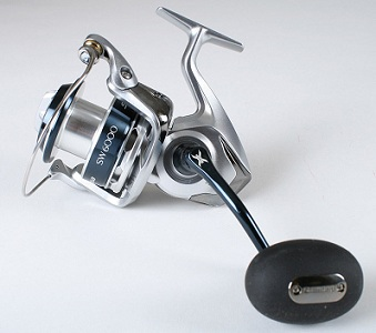 Máy câu cá Shimano SW60000