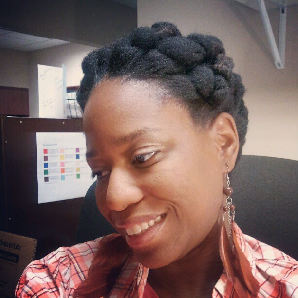 Superb Quick Hair Recovery Style Puffy Twists Pinned Back Short Hairstyles For Black Women Fulllsitofus