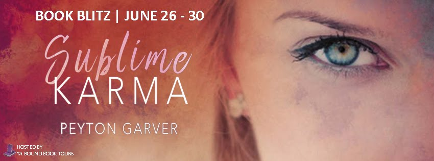 Sublime Karma Book Blitz