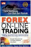 Download Buku Belajar Trading Forex Lengkap