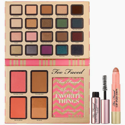Too Faced A Few of My Favourite Things Palette