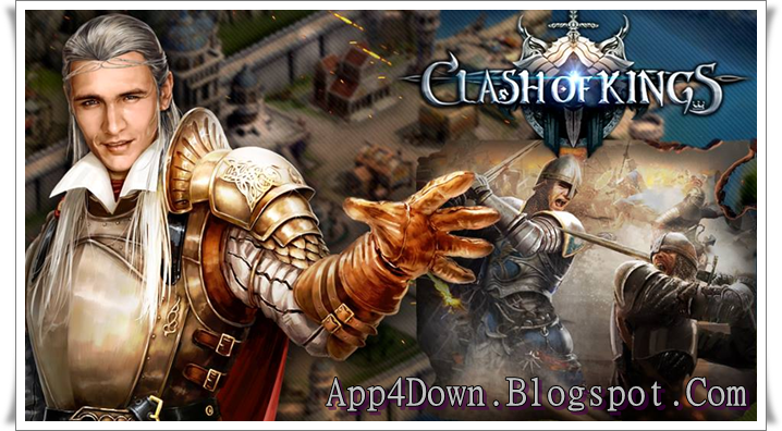 Clash of Kings 1.0.74 For Android APK Latest Version Free Download