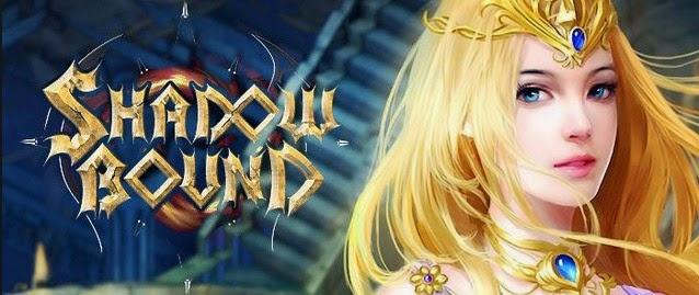 Cara Daftar, Download Dan Bermaian Shadowbound Secara Gratis