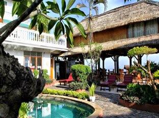 Hotel Murah di Lovina, Diskon Kamar Mulai Rp 113 ribu
