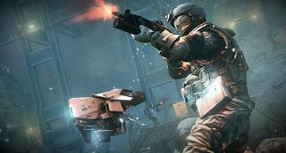 killzone mercenary screen 5 Killzone: Mercenary (PSV)   Screenshots + Multiplayer & Maps Info