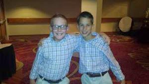 WPF Junior Champions