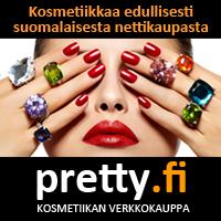 pretty.fi