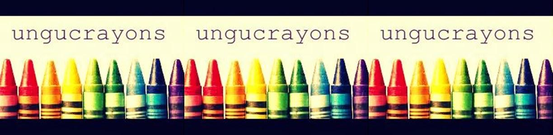 |  ungucrayons  |