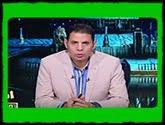 -- برنامج إنفراد مع سعيد حساسين حلقة يوم السبت 27-8-2016